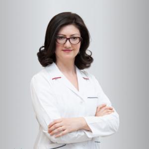 Armine Hovhannisyan, Gynecology