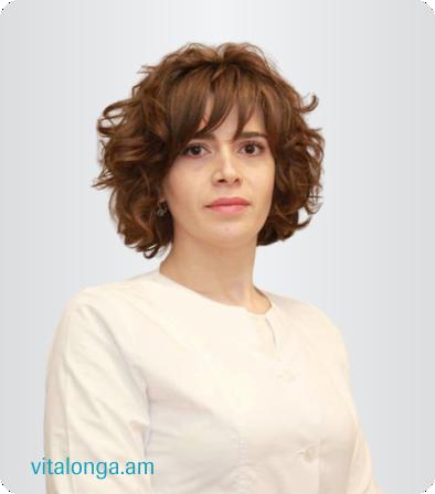 [:hy]Օֆելյա Ալիխանյան[:en]Ofelia Alikhanyan[:ru]Офелия Алиханян[:]